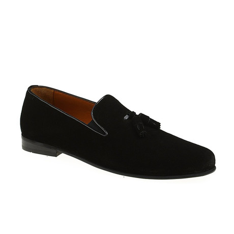 Giovanni Dress Shoes // Black (Euro: 39)