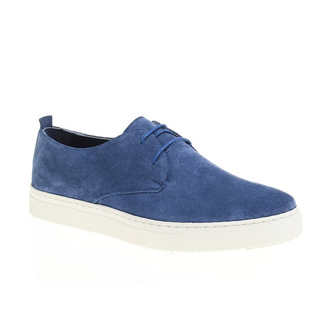 Viktor Modern Dress Shoes // Blue (Euro: 39)