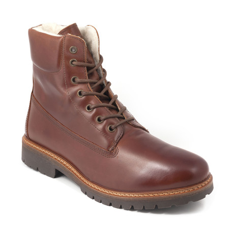 Sable Island Boot // Cognac (US: 7)