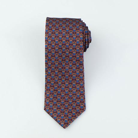 Kent Tie // Brown