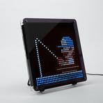 Pixel // LED Art Frame