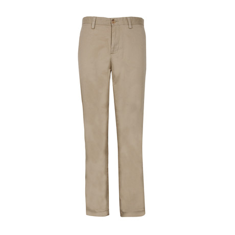Chino Casual Pant // Khaki (32WX30L)