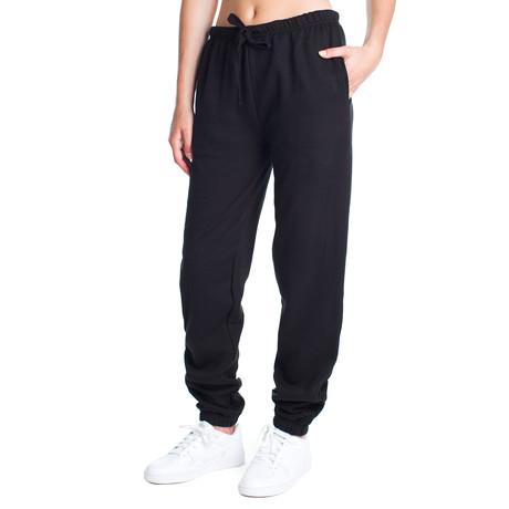 Sweat Pant // Black (S)