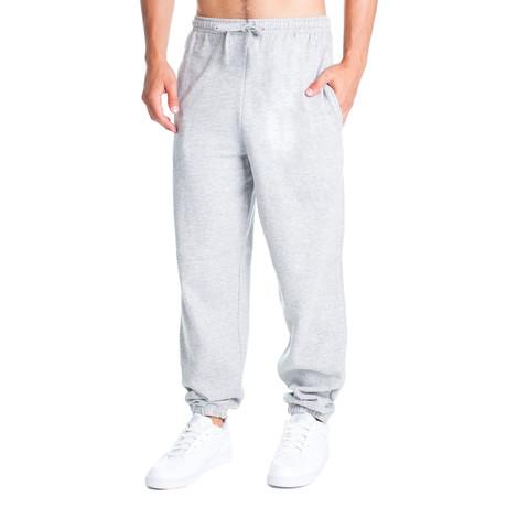 Sweat Pant // Gray Mix (S)
