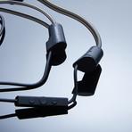 Aircom A3B // Wireless Airflow Headphone