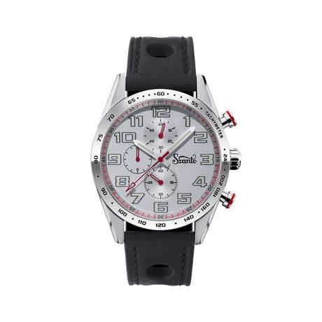Szanto Motorsport Chronograph Quartz // SZ 3102