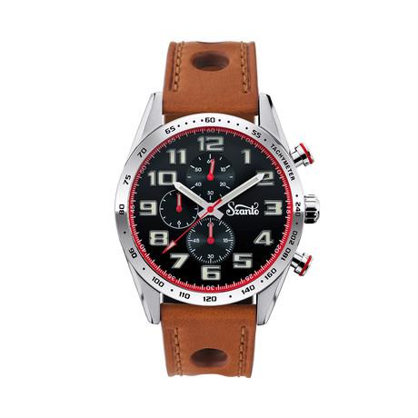 Szanto Motorsport Chronograph Quartz // SZ 3101