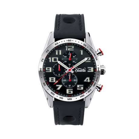 Szanto Motorsport Chronograph Quartz // SZ 3103
