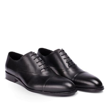 Lewin Shoe // Black