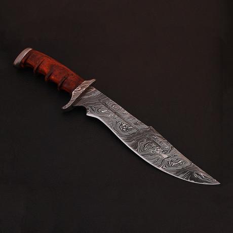 Bowie Knife // BK0096S