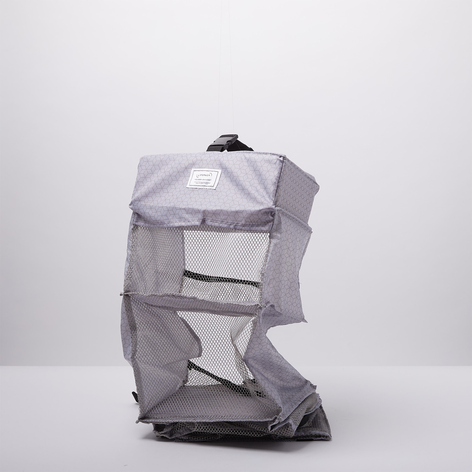 Lifepack Carry On Closet Solgaard Touch Of Modern