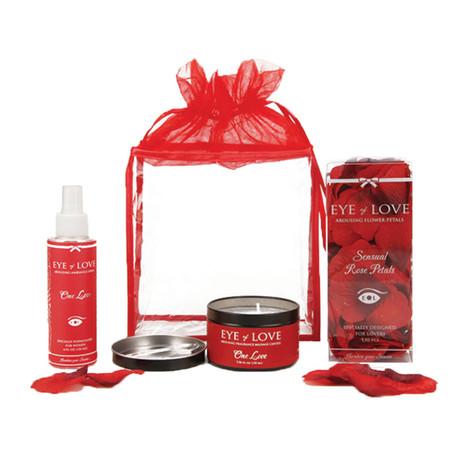 Pheromone Gift Set for Women // One Love