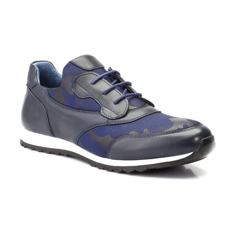 Luke Shoe // Dark Blue (Euro: 39)