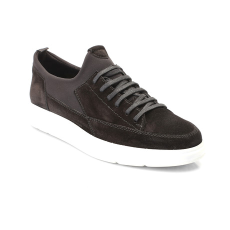 Jacob Shoe // Black