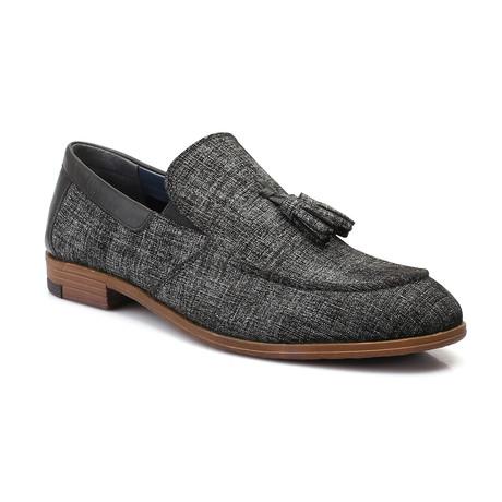 Ethan Shoe // Black