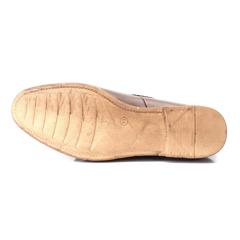 Aiden Brown Shoe