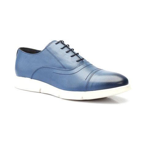 Samuel Shoe // Blue (Euro: 40)