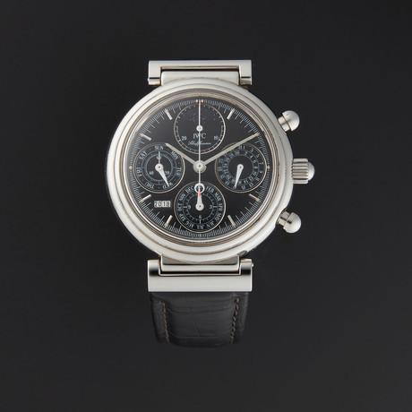 IWC Da Vinci Perpetual Calendar Automatic // 3750-030 // Pre-Owned