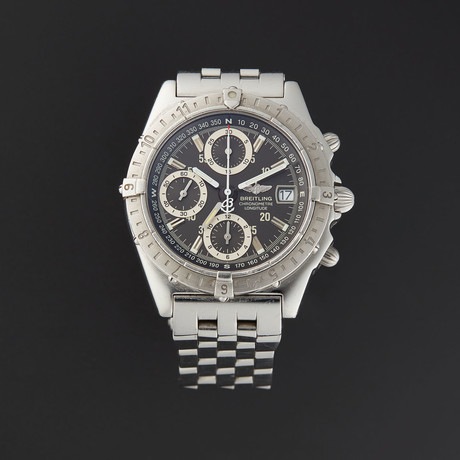 Breitling Chronomat Longitude Automatic // A20348 // Pre-Owned