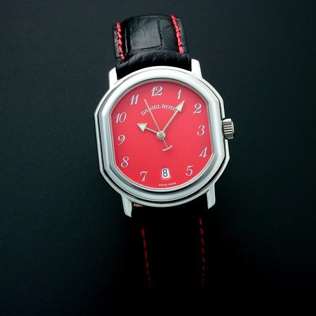 Daniel Roth Date Automatic // Pre-Owned