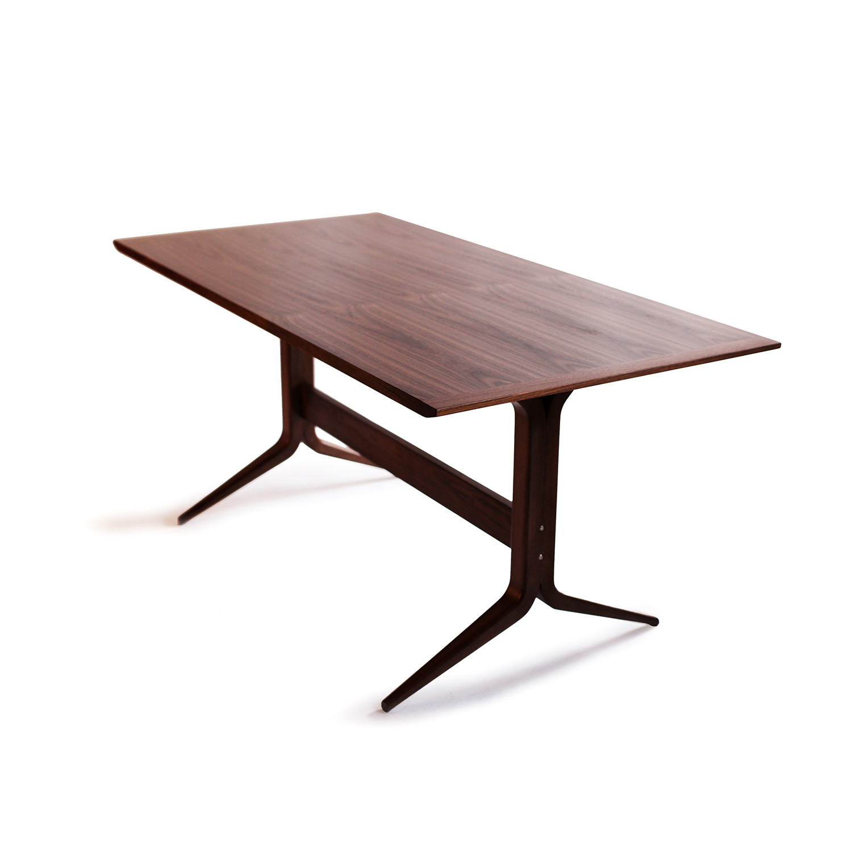 Osidea Y Dining Table Mu Form Osidea Touch Of Modern