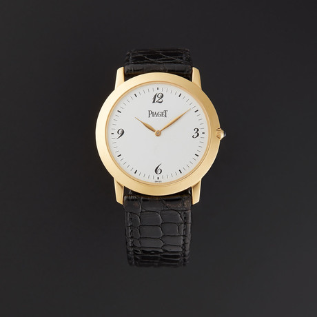 Piaget Altiplano Manual Wind // Pre-Owned