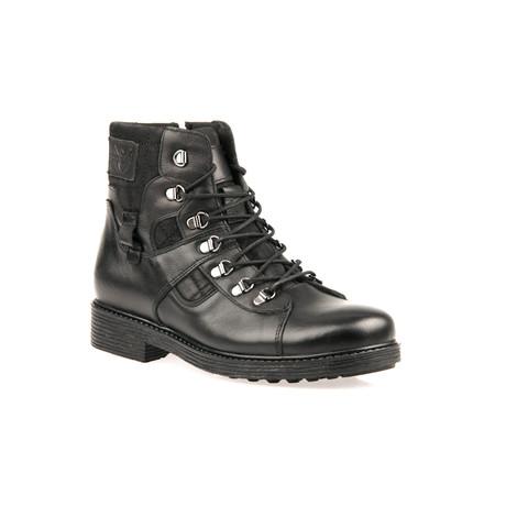 Ziya Siyah Boot // Black