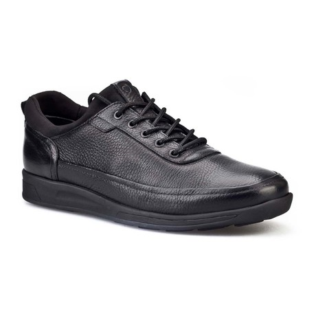 Austin Shoe // Black