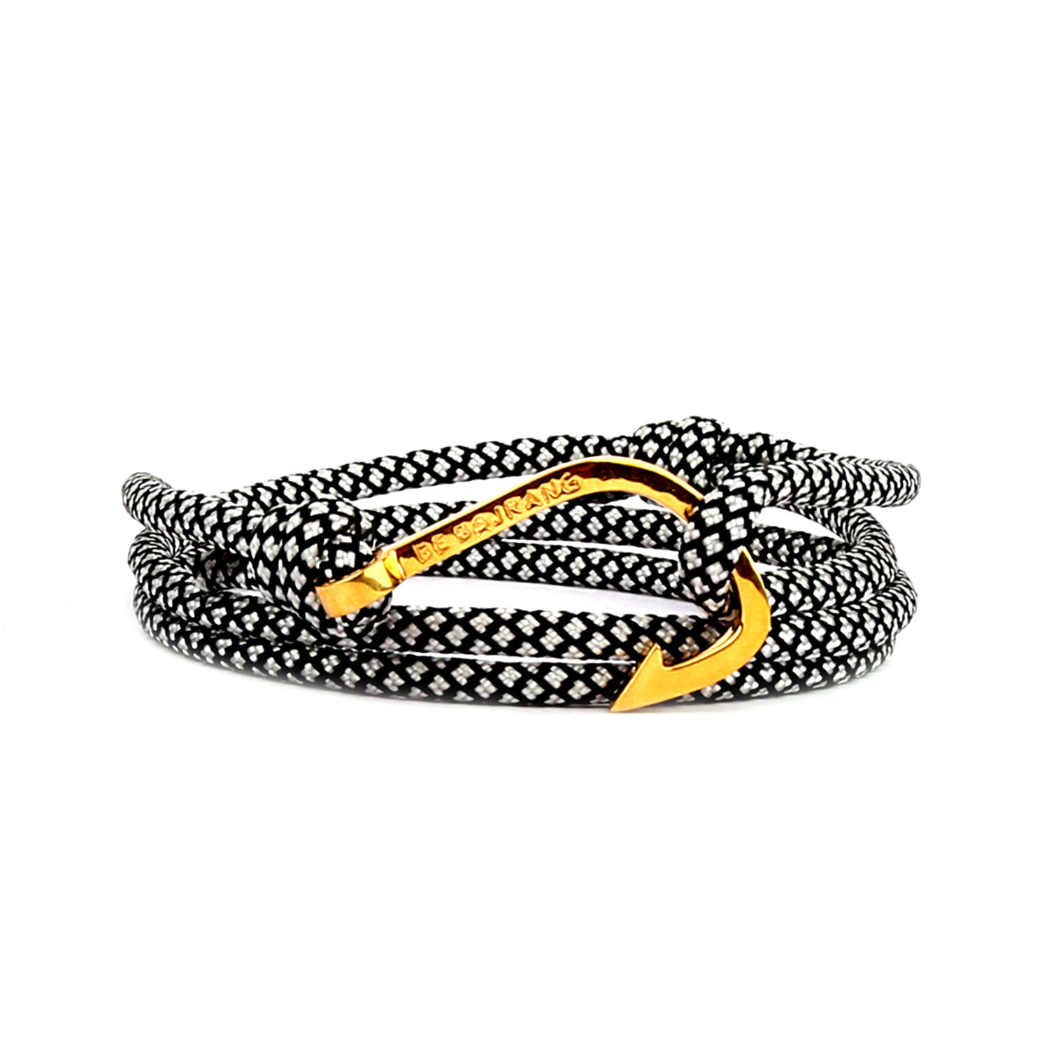 bracelets giovepluvio jewelry enamel rope nautical bangle giftsden yellow cable bracelet