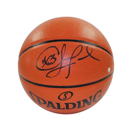 NBA Basketball // Chris Paul