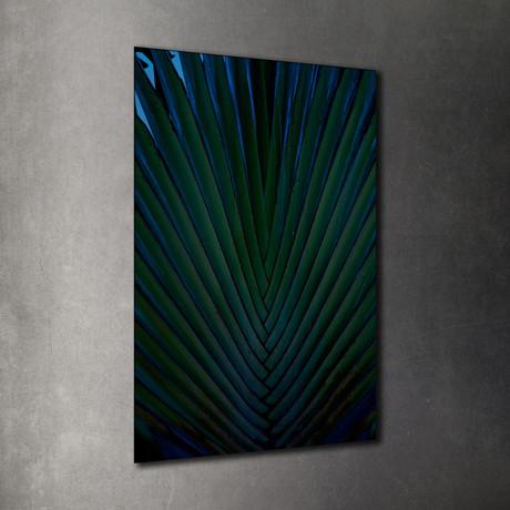 Indigo // Acrylic