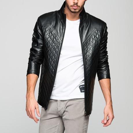 Midtown Jacket // Black (2XL)