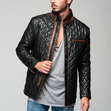 Comfort Jacket // Black