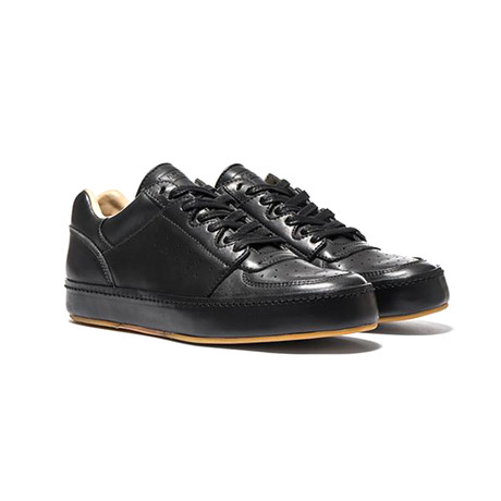 Ninety Five // Black leather (US: 7)