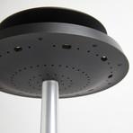 Levitating UFO Speaker Lamp