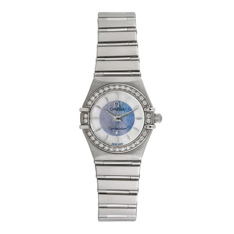 Omega Constellation Quartz // 1531.7 // Pre-Owned