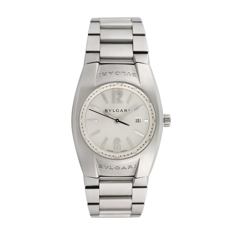 732090e1d15 Bulgari Ergon Quartz    EG30S    Pre-Owned - Fabulous Ladies Watches ...