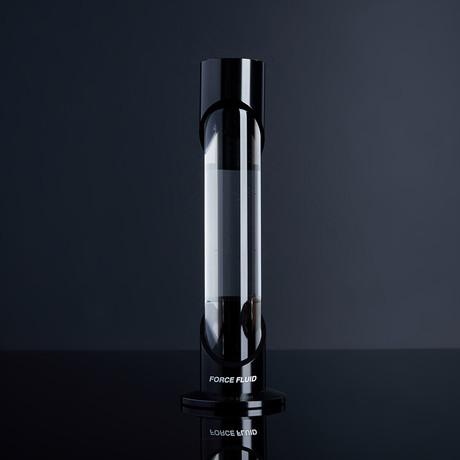 Ferrofluid Display // Black