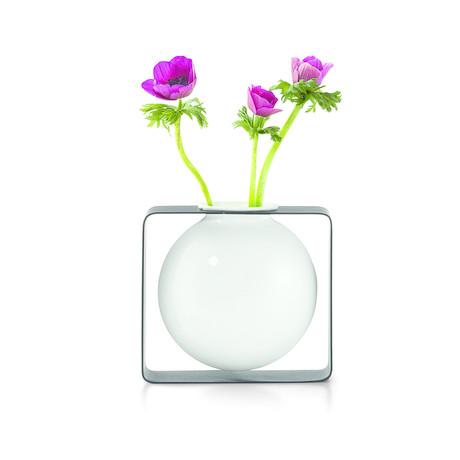 Float Vase // Round