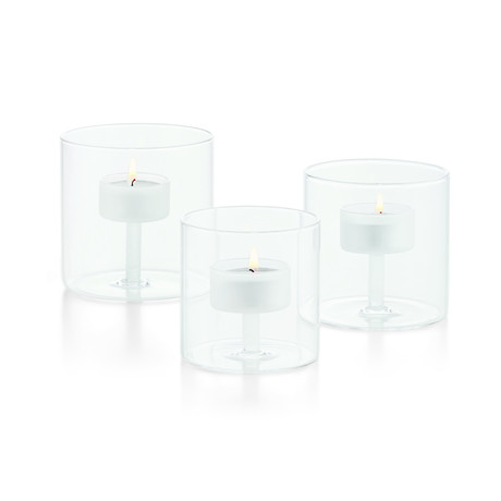 Stylo Tealight Holder // Set of 2 (Small)