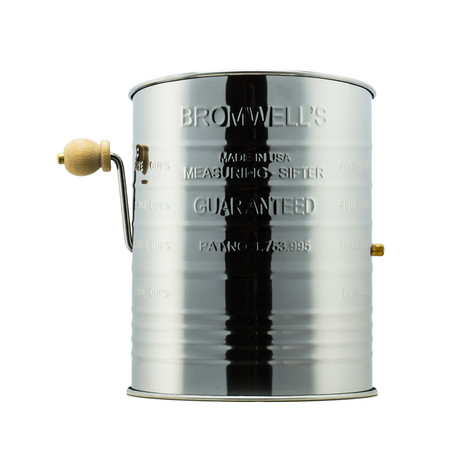 All-American Flour Sifter (3 Cup)