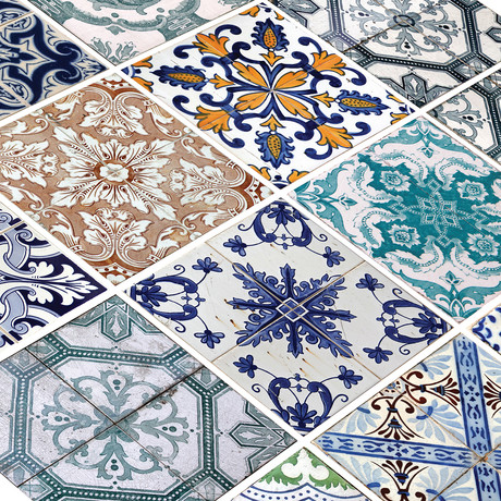 Flexiplus Mosaic Tile