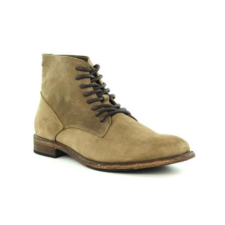 Krahe Boot // Sand (US: 7)