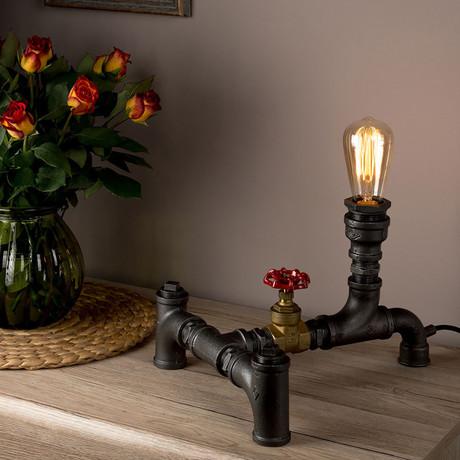 Pipe Lamp // PP036