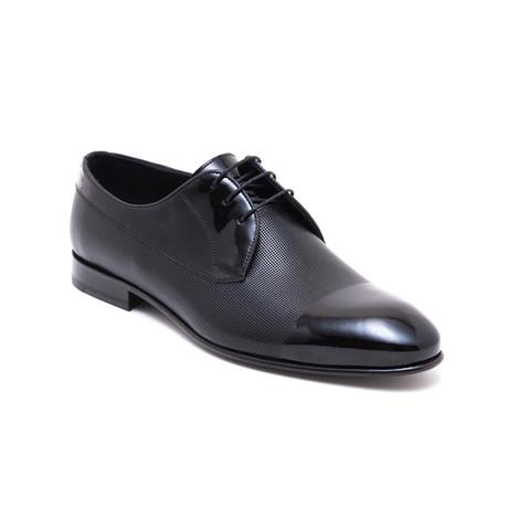Dress Shoe // Black (Euro: 40)
