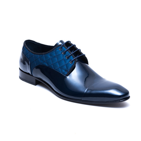 Dress Shoe // Navy (Euro: 40)