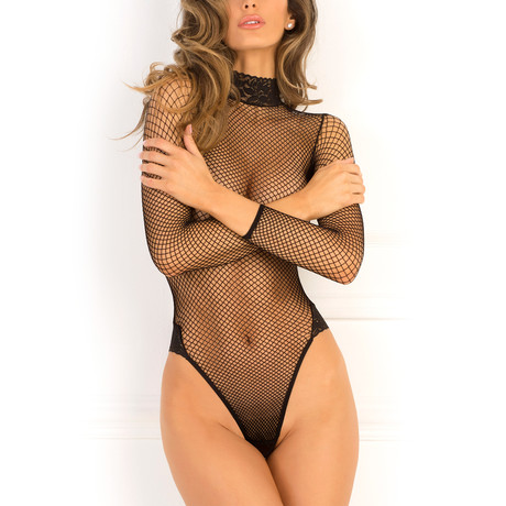 High Demand Bodysuit (M/L)