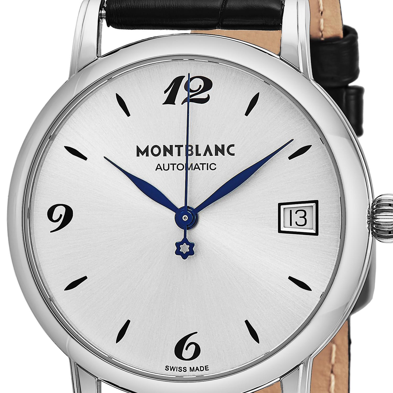 e7cb00ffb67 Montblanc Star Classique Automatic // 111590 - Stunning Ladies ...