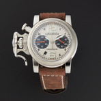 Graham Chronofighter R.A.C Fighter Automatic // 2CRBS.S01A.L81B // Store Display