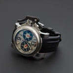 Graham Chronofighter Automatic // 2OVBS.B11A.K10B // Store Display